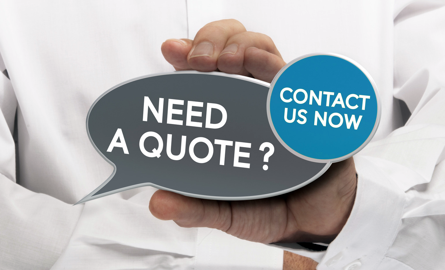 1. Request a Quote
